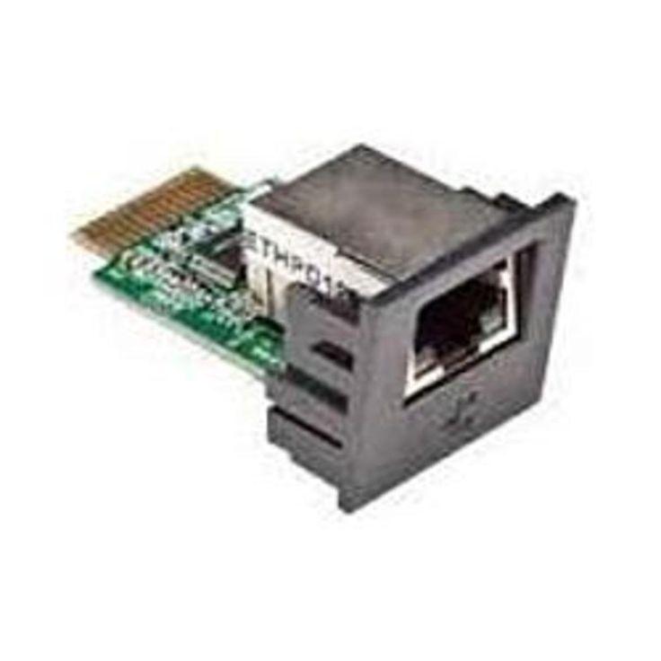 NOB Intermec 203-183-410 Print Server Ethernet Module for Intermec PC43d, PC43t Printers