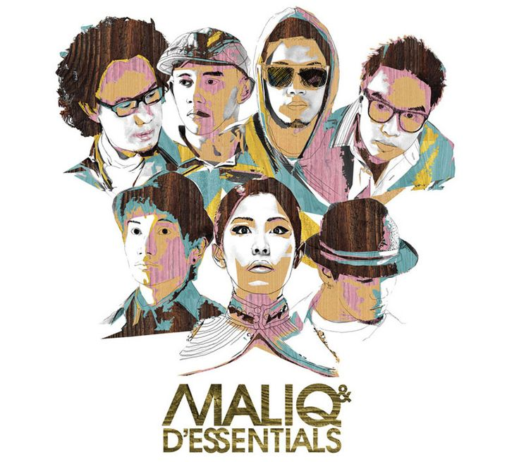 11. maliq & d'essentials