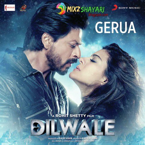 Download Song Gerua Of Dilwale