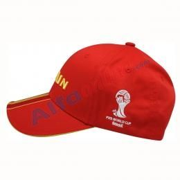 Topi FIFA Spanyol