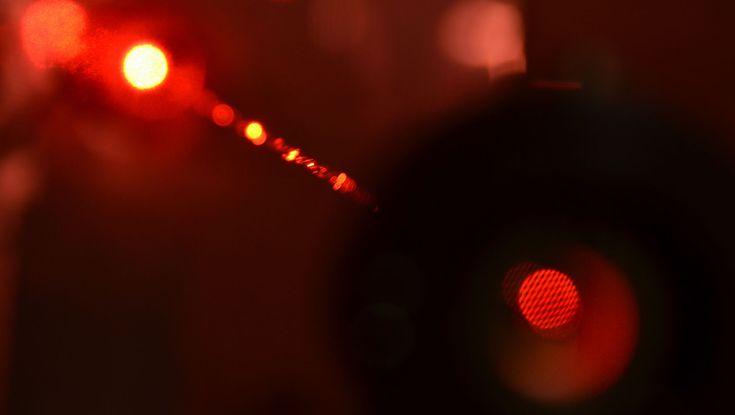La Nasa mise sur les lasers pour booster ses communications dans l'espace lointain (Ratiatum)