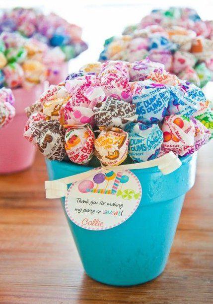 17 ideias de lembrancinhas de festa infantil para fazer em casa | CLAUDIA