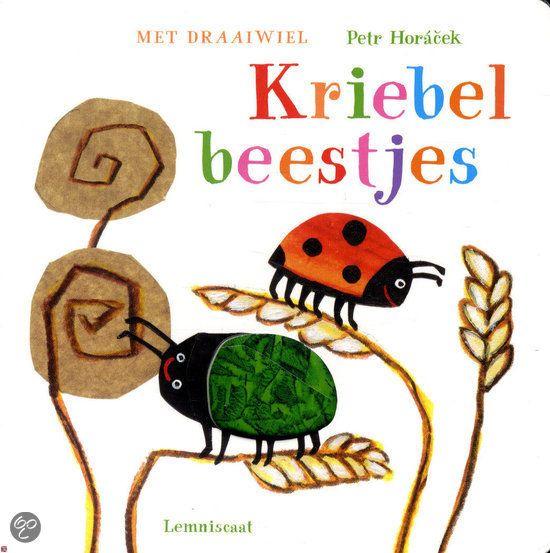 boeken thema kriebelbeestjes - Google zoeken