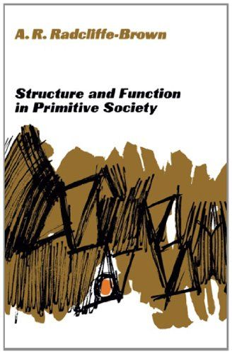 functionalism historicized essays on british social anthropology Functionalism historicized: essays on british social anthropology, madison, wi: university of wisconsin press [google scholar] ), and the subject emerged as a key theme in several of his other edited collections as well.