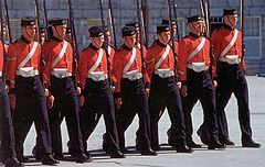 Kingston's Fort Henry: War of 1812 Banquet (June 18, 6pm). Come experience a true Georgian banquet in the officers dinning rooms, served by soldier servants, on the anniversary of the declaration of war by the US Congress! For other events going on in Ontario: http://www.summerfunguide.ca/04/festivals-events-shows.html. #summerfunguide #thingstodoinontario