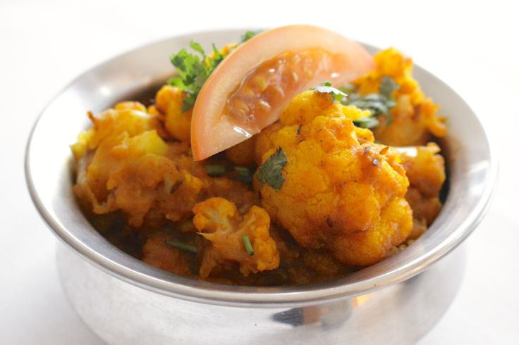 Enjoy our Alu Gobi Vegetarian dish! Fresh Cauliflower and Potatoes cooked with Onions, Ginger and Cilantro. This dish is full of flavor! Enjoy this and other vegetarian dishes at Sitar Restaurant – Welcome to the Mystical World of Indian Cuisine! #sitarrestaurant #newhaven #newhavenrestaurant #vegetarian #indianfood
