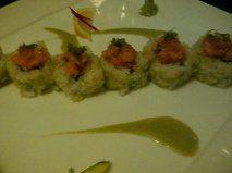 NM Food Blog -- Best Eats of 2012  Shohko crawfish roll
