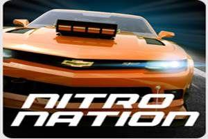 Nitro Nation Racing reúne tudo o que você mais gosta nas corridas e deixa melhor. Escolha entre milhares de carros esporte recriados em um 3D incrível. Atualize para mais de 1000 cavalos de potência. Dê um toque pessoal com pintura e adesivos revolucionários. Corra nas ruas ou nas pistas, desaf...  - http://www.baixakis.com.br/nitro-nation-racing/