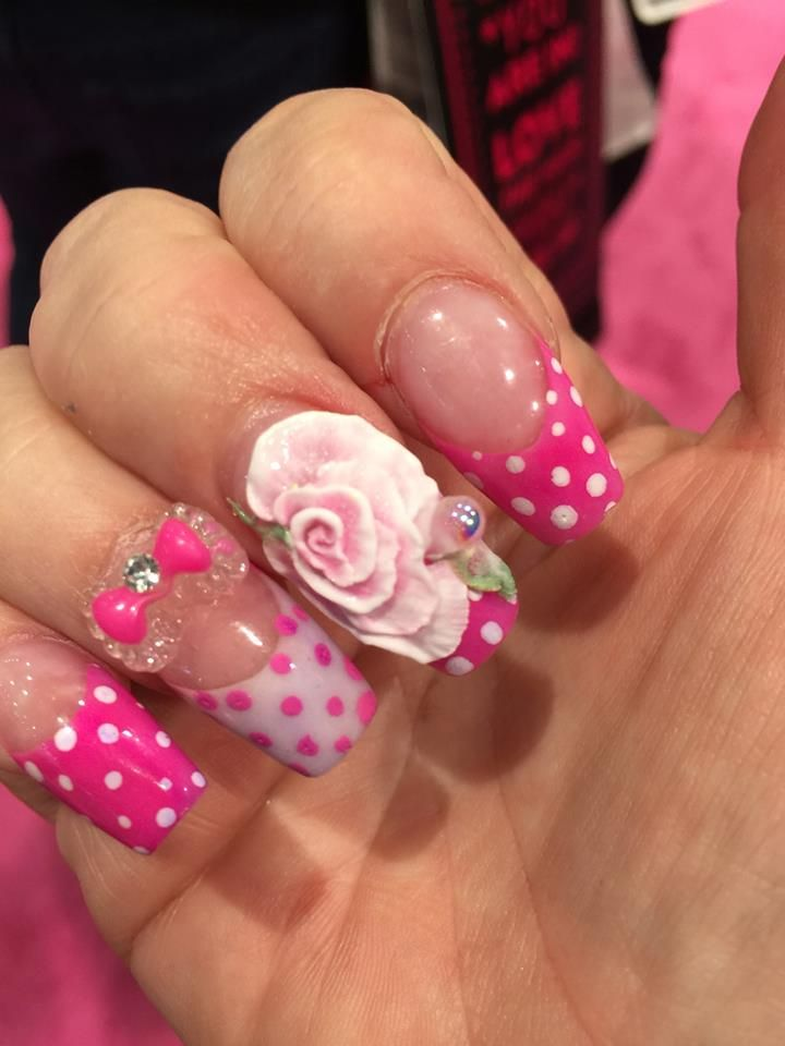 15 Best Exclusive Nail Couture Images On Pinterest