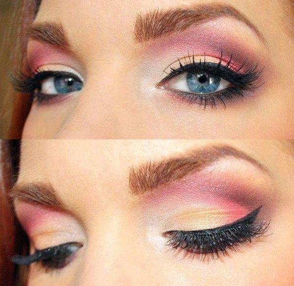 Blue-Eyes-Makeup-for-Blue-Eyes-