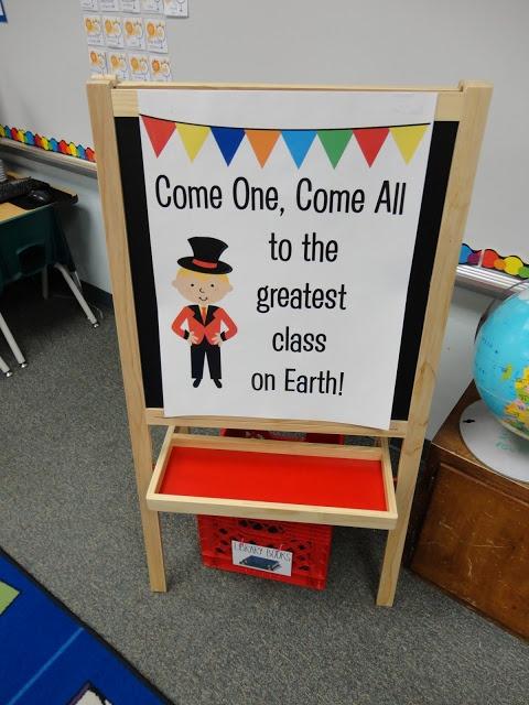 Meet the Teacher from the Yeehaw Teaching in Texas! blog