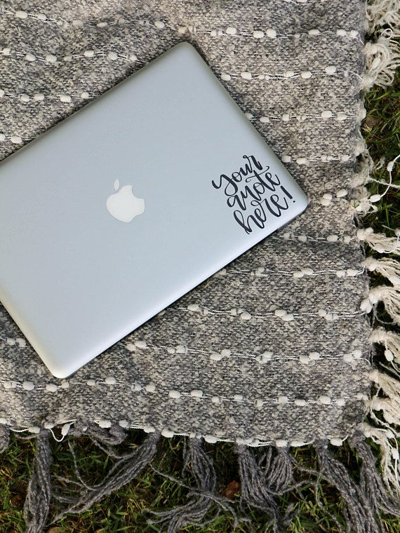 Best  Custom Laptop Ideas On Pinterest Stickers Online - Custom vinyl decals for laptop