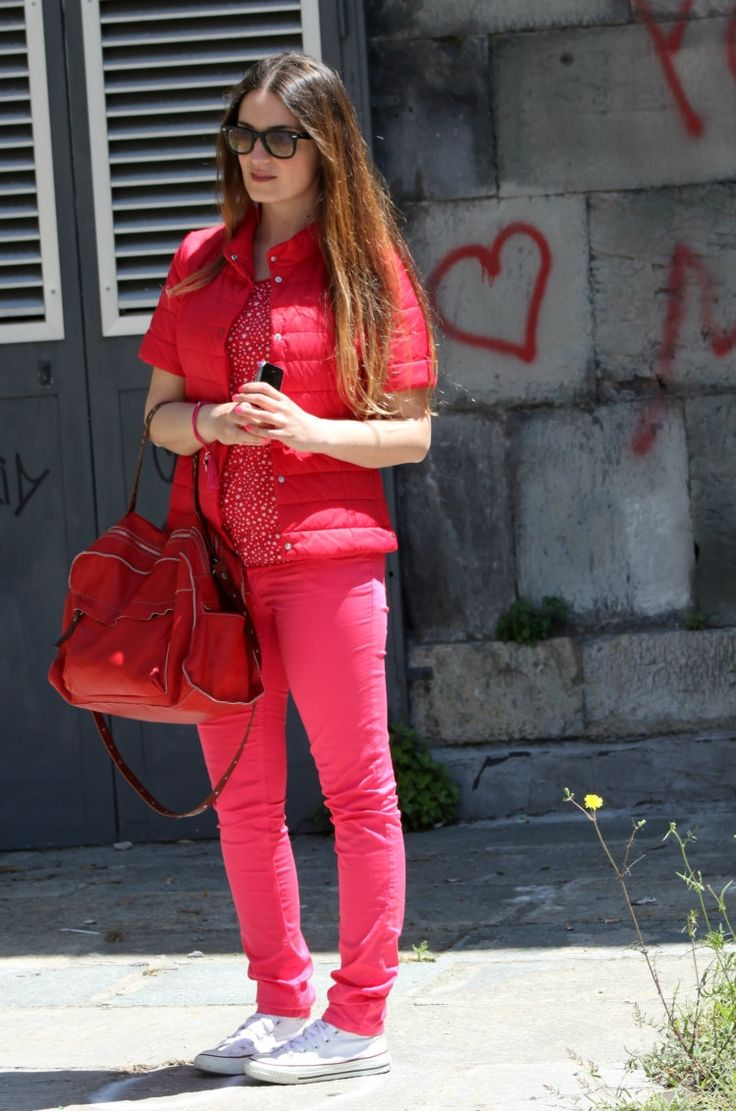 ...lo scrive anche Donna Moderna :)  http://www.fashionsinner.com/2013/05/red-and-pink-just-love.html