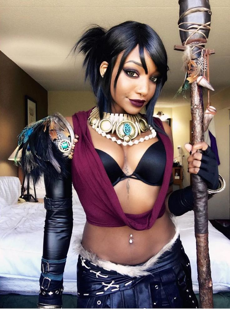 cosplay costumes ever Sexiest