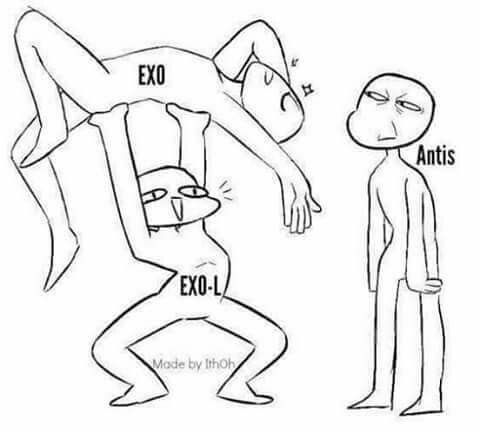 #EXO #EXOL