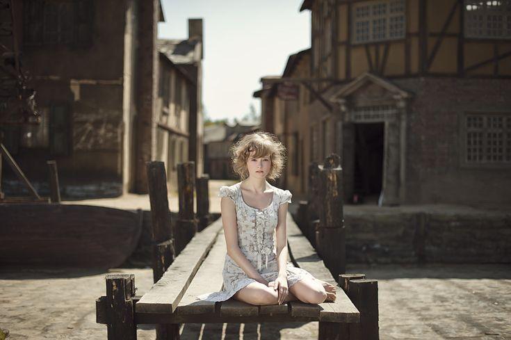 Портретная фотография | Golbis