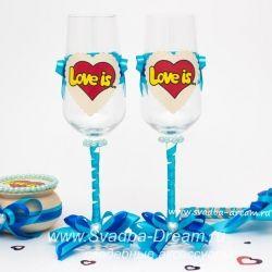 Свадебная коллекция аксессуаров Love is, оригинальные атрибуты Лав Из для необычной свадьбы - реквизит с любимыми героями! #свадебныеприглашения #shabbychic #приколынасвадьбу #заявлениевзагс #groom #подаемзаявление #свадебныепрически