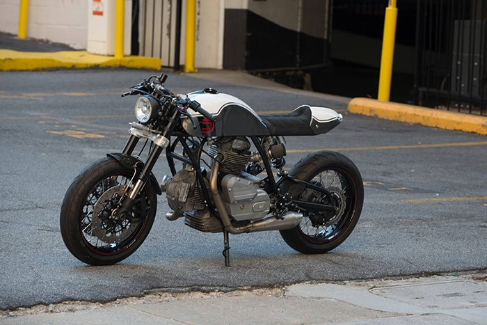 Ducati 860 Cafe Racer by Bryan Heidt, Ducati for sale, cafe racer for sale, Ducati, cafe racer, custom motorcycle, custom cafe racer, 1975 Ducati 860 GTE,