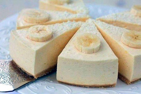 Бананы, творог, 1 яйцо: никогда не думала, что буду готовить пирог 3 дня подряд! | Моя любимая выпечка