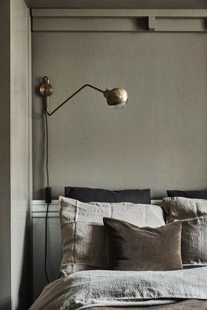 Taupe Is Dope Bed Linen Master Home Decor Bedroom