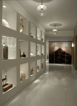Dream Home 7 - contemporary - Hall - Miami - Artefacto USA