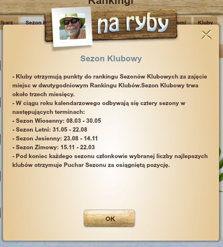 Sezon klubowy http://wp.me/p3BcPi-NW #naryby #letsfish