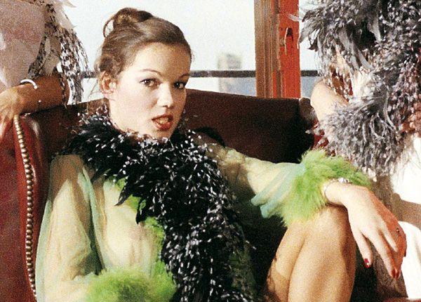 Brigitte Lahaie & Maite Maille