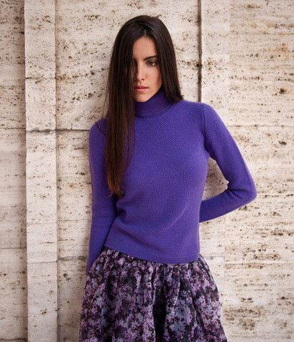 "Sweater ""Cashmere Honeycombs"" (bright colors) – sweet sweaters"