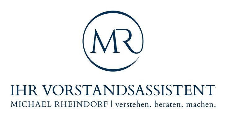 Ihr Vorstandsassistent Michael Rheindorf verstehen. beraten. machen