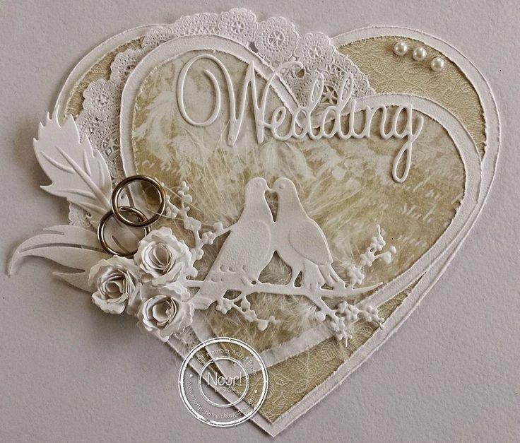 советуют открытки на свадьбу своими руками с сердечками первом курсе
