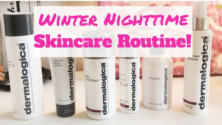 Liz maintains her desirably supple and youthful skin using her gifted #Dermalogica Daily Superfoliant, she got this skin care essential for being one of our valued Preen.Me VIPs. See her night time winter skin care demo by clicking through.
