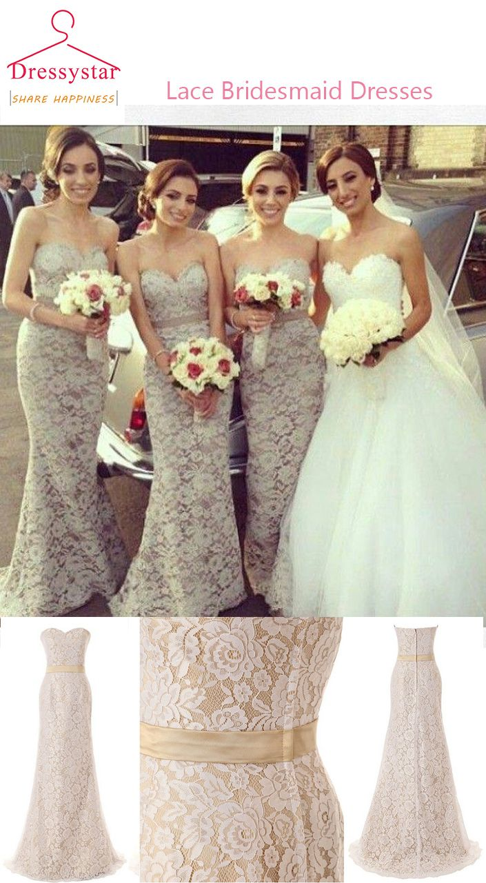 113 best bridesmaid dresses collection images on pinterest prom dressystar lace bridesmaid dressesgrey bridesmaid dresseselegant bridesmaid dresses ombrellifo Gallery