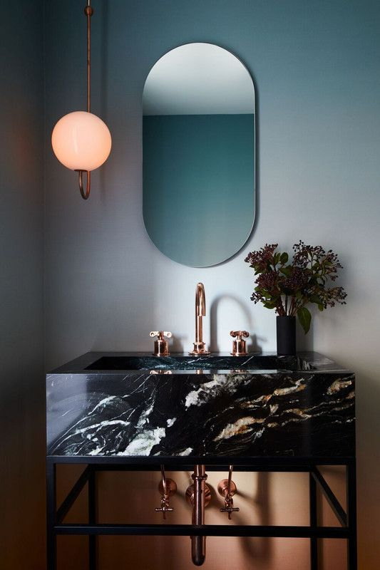 Ovaler Spiegel für Badezimmer 2019 – Bezugsquellen neuer Trend – CarozziOliva.Com