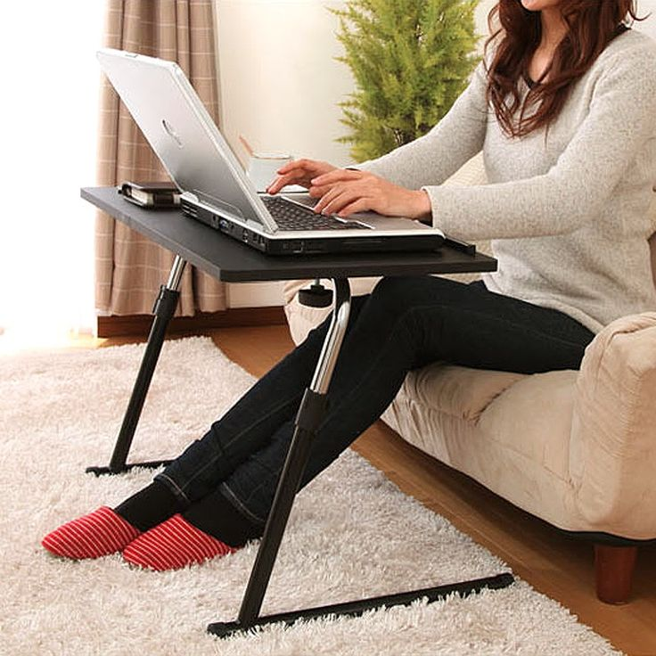 1000 Ideas About Folding Computer Desk On Pinterest