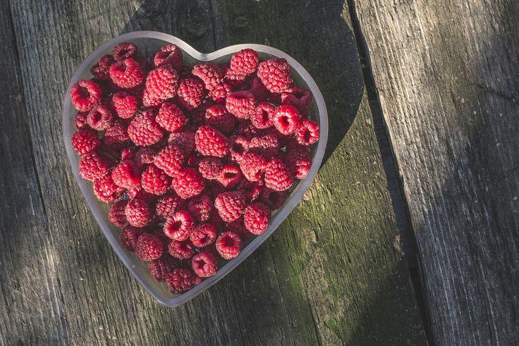 Te contamos sobre las características nutricionales, propiedades y beneficios que aporta la frambuesa a tu organismo.