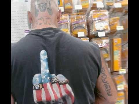 Funny Rednecks Of Walmart, People Of Walmart