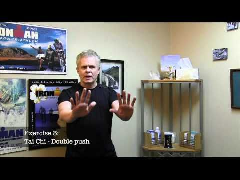 If you have median nerve entrapment (Carpal Tunnel or other nerve entrapment syndromes), then use the exercises in this video to floss, mobilize, and release this nerve from its surrounding tissues.
