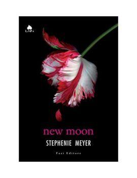 New Moon (Twilight - edizione italiana) [ Scarica PDF ]