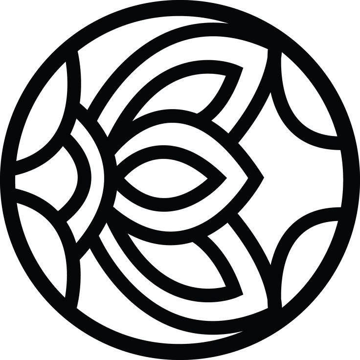 Korean Patterns – FORTY FIVE SYMBOLS