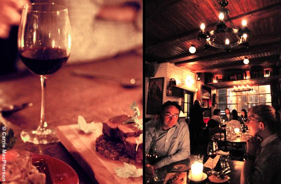 Bocata Resto & Wine Bar | zurbaines.com