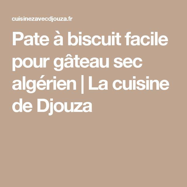 Gateaux secs algeriens caramel beurre sale