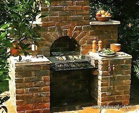 Бесплатные порядовки - Чертежи печей и каминов