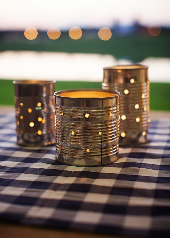Top 25 Rustic Barbecue BBQ Wedding Ideas By Elaine -  May 13, 2016 0 Just because you're planning a wedding doesn't mean you have to stick to a traditional menu… you know, with steak, potatoes, and a side of steamed veggies. There are plenty of barbecue places that will cater your wedding. We've rounded up some of the most awesome barbecue ideas we've seen at weddings so far, but no matter how you slice it, the smoky meats and flavorful sauces will always be a hit! And don't forget the…