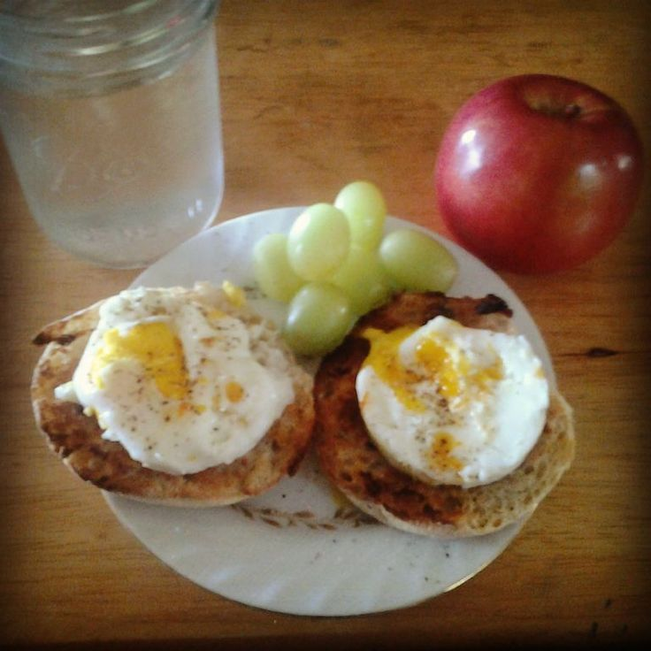 english muffins poached eggs brunch forward brunch poached eggs on ...