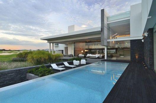 Casa JRB,© Ricardo Janet
