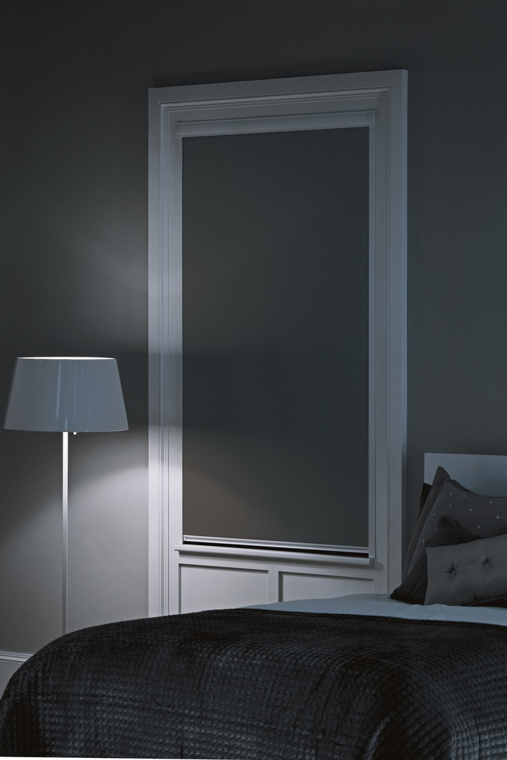 Art for your window. www.blocblinds.co.uk