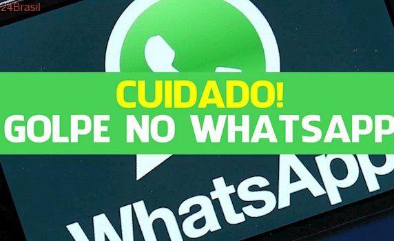 Novo golpe pelo Whatsapp usa campanha falsa das lojas 'O Boticário'