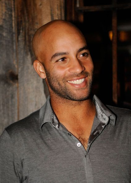 James Blake - Tennis Pro.  I'd play doubles with you!
