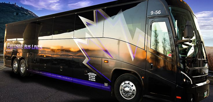 Exclusive Bus Lines is a leading transportation company provides reliable bus route, wedding and school bus rental services at the best price. Find transit fare and schedule in Winnipeg from our website. Call us at 2048884411, request for quote today!