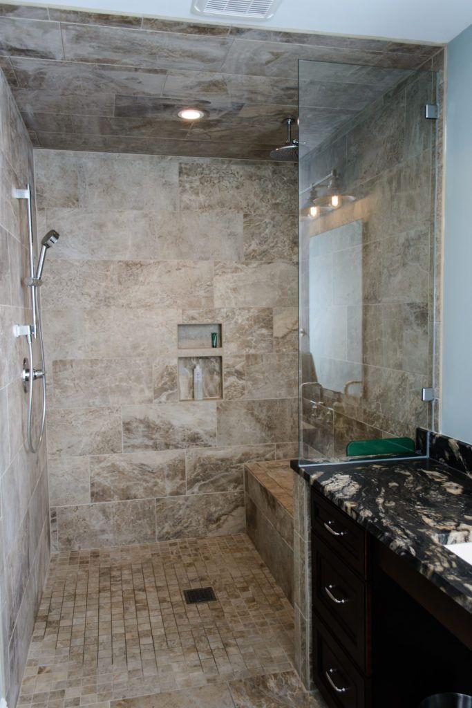 b40f330e6348 Style by Camara Lake Royal home renovation bathroom design